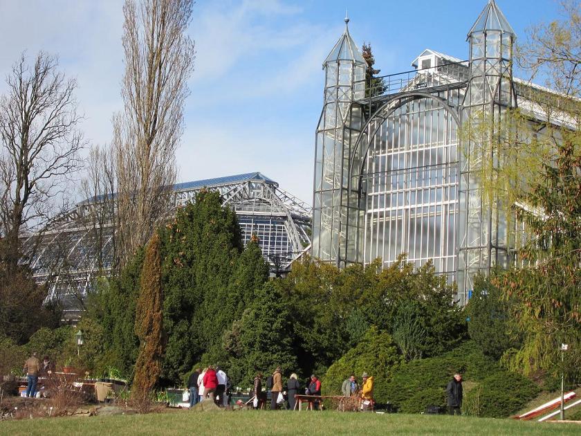 Mein Naturgarten - Der Kleingarten als Biotop